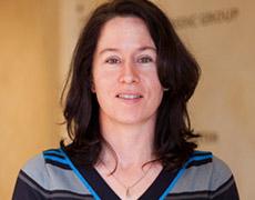 Dr. Laura Sciaroni
